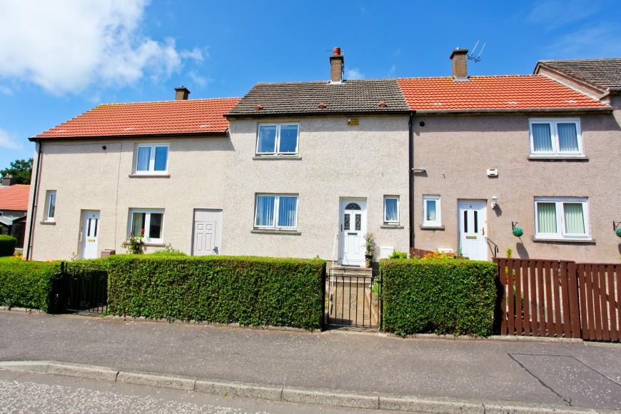 Dumbarnie Place, Upper Largo, Leven