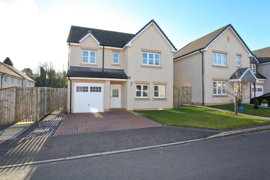 Dixon Place, Glenrothes