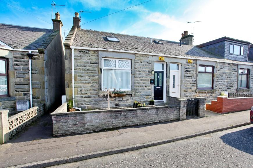 Burnbank Terrace, Thornton, Kirkcaldy