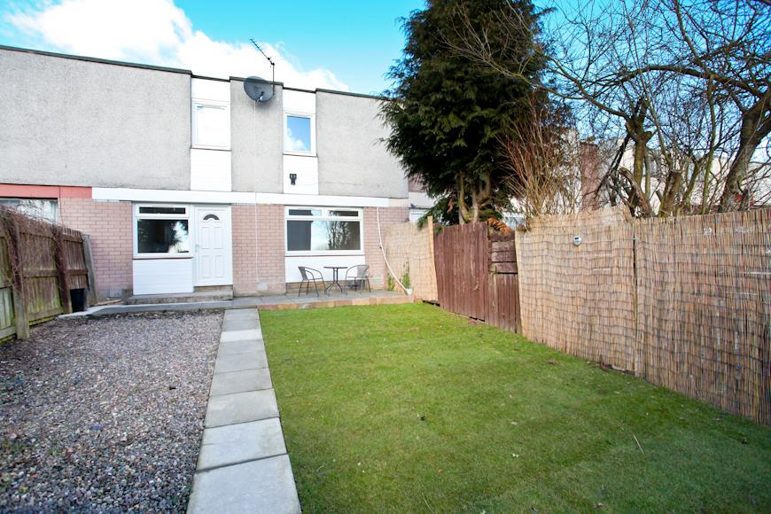 Colliston Avenue, Glenrothes