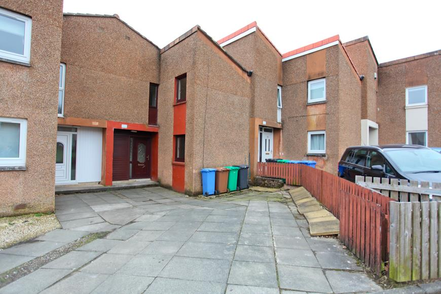 Piper Drive, Glenrothes