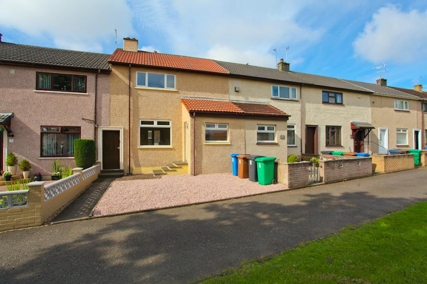 Lyle Crescent, Glenrothes