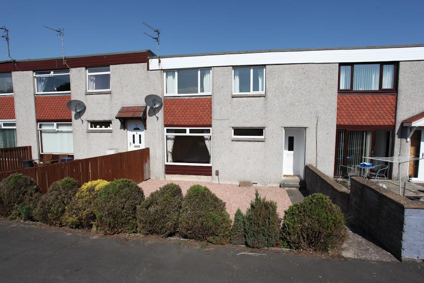 Moray Place, Glenrothes