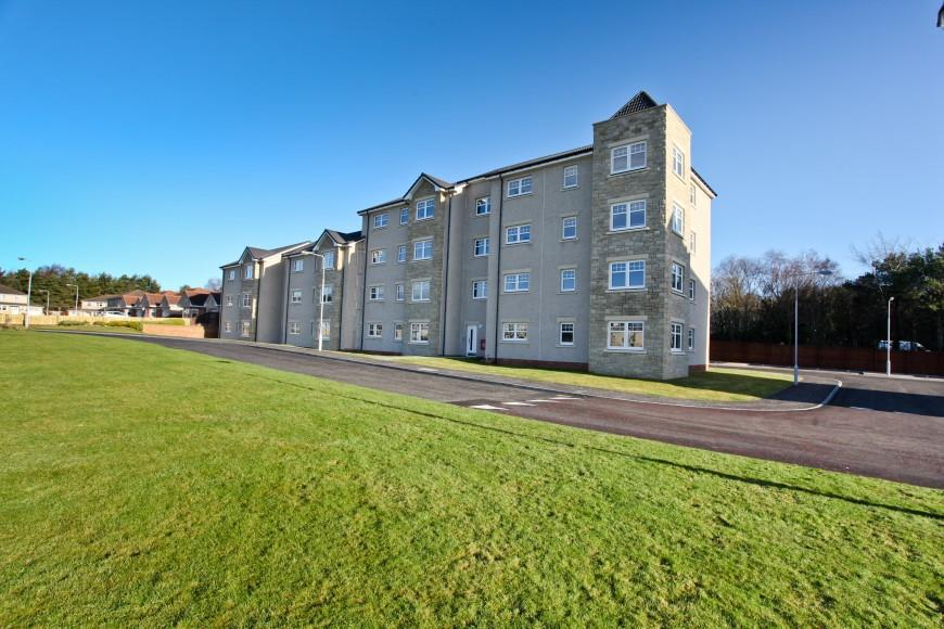 Corthan Court, Thornton