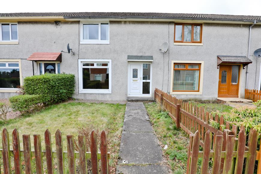 Evandale Court, Glenrothes