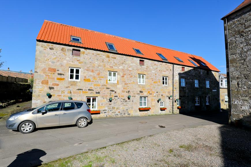 North Maltings, Newton Of Falkland, Cupar