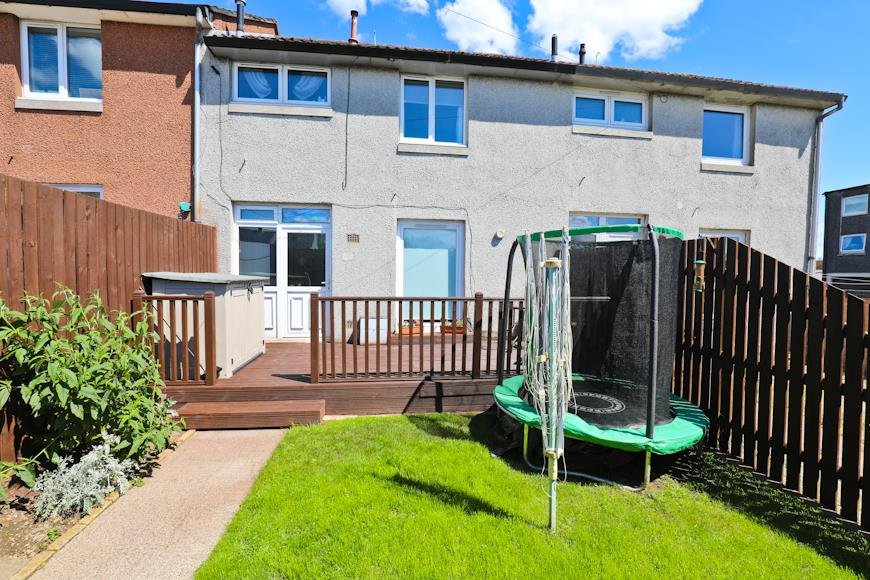 Kenilworth Drive, Glenrothes