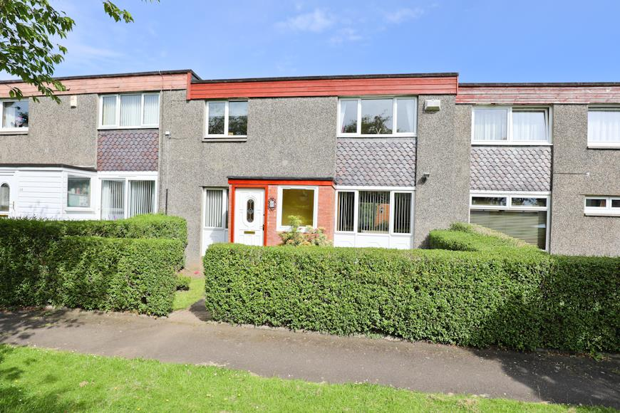 Minto Crescent, Glenrothes