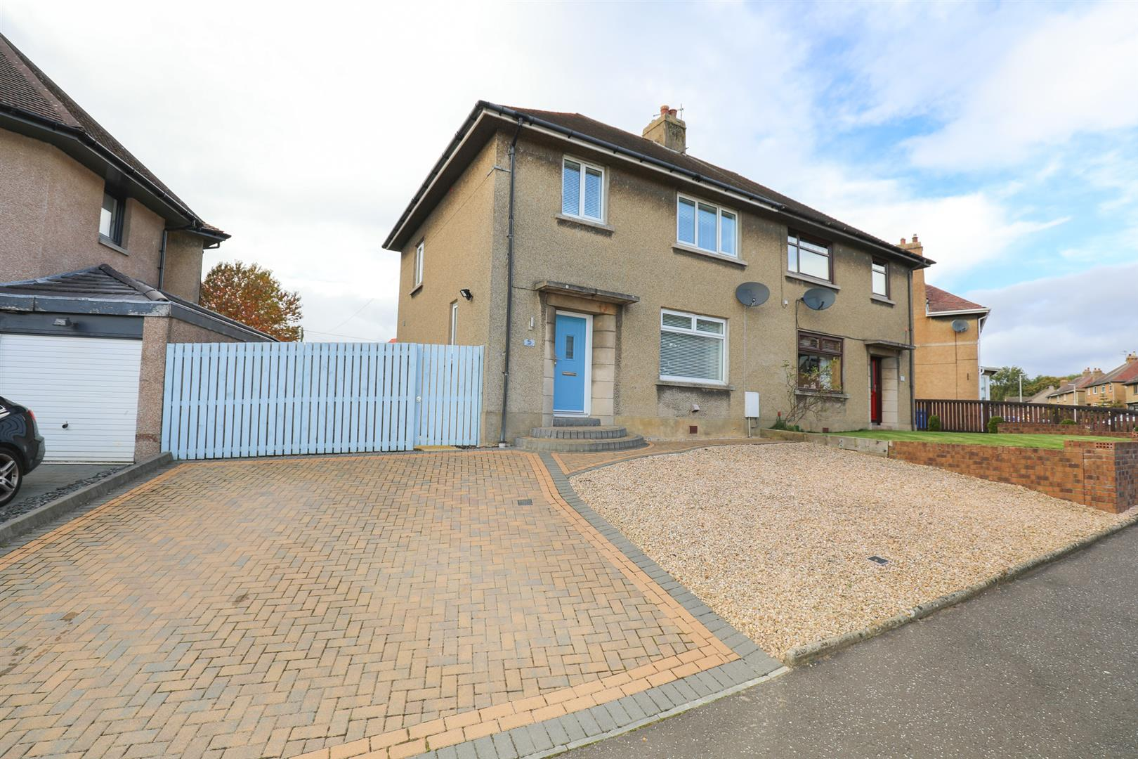 Park View, Markinch, Glenrothes