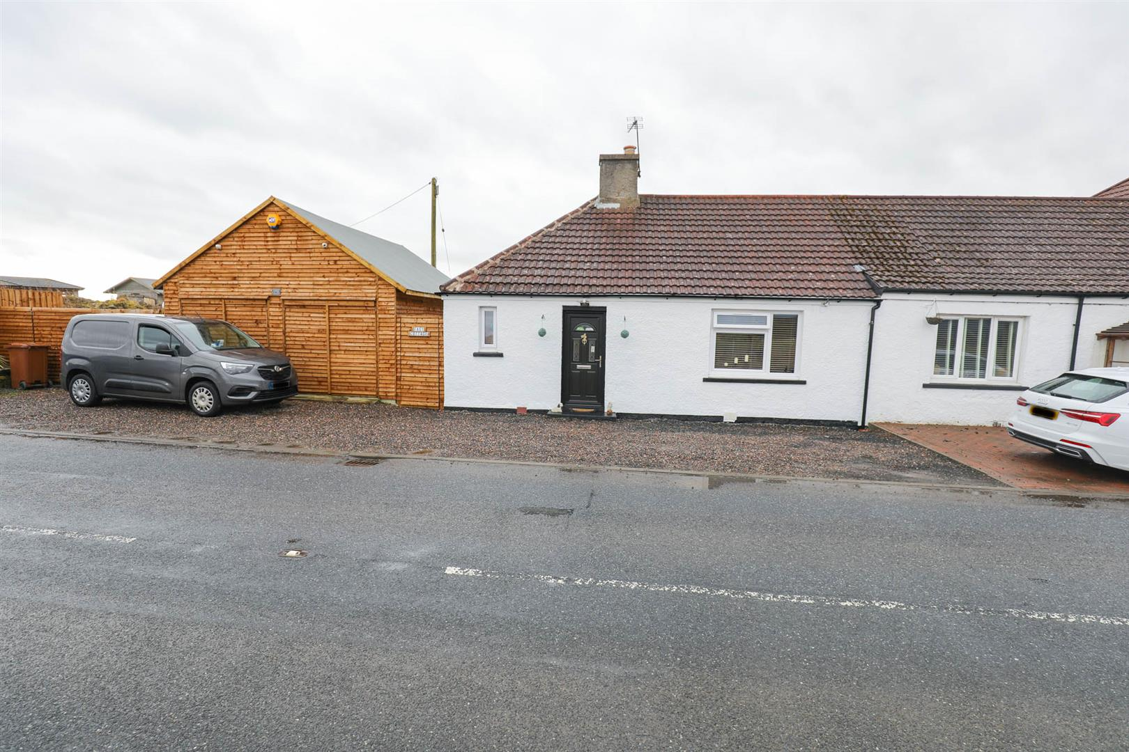 Cardenbarns Road, Lochgelly